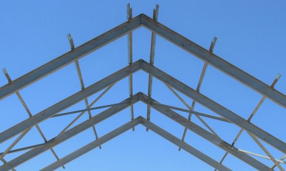 aluminium roofing benefits