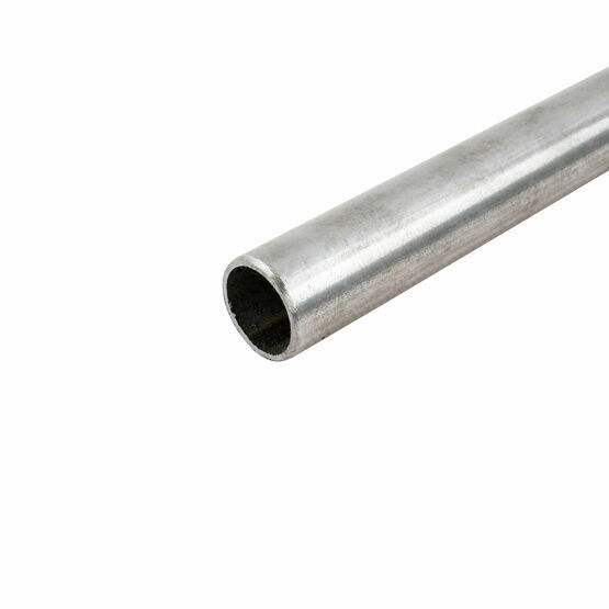 Galvanised Mild Steel Tube