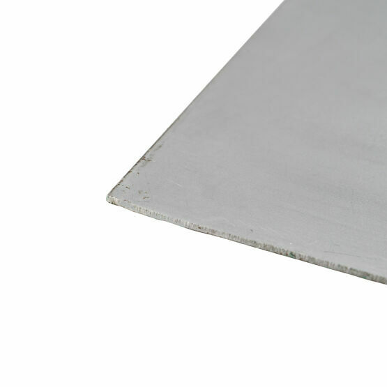 Mild Steel Plate Cold Rolled Sheet - Available in 4 Sizes