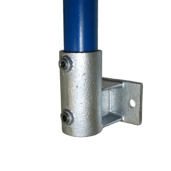 Interclamp 145C Side Support (Horizontal Base) Tube Clamp