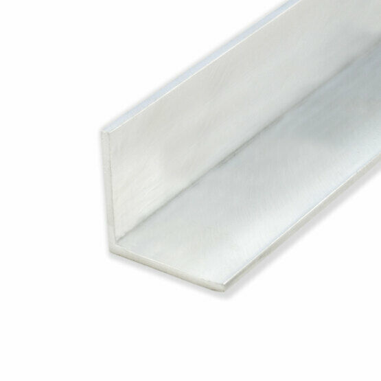 cut to size aluminium angle